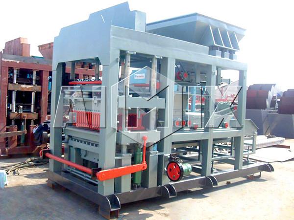 QT8-15 fly ash brick making machine price list