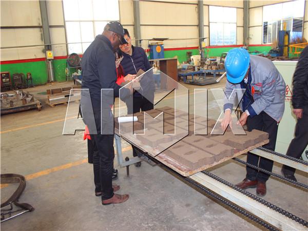 проверять качество бетонных блоков