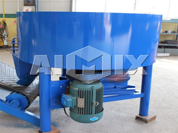 mixer of concrete block machine for sale