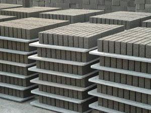 standrad block