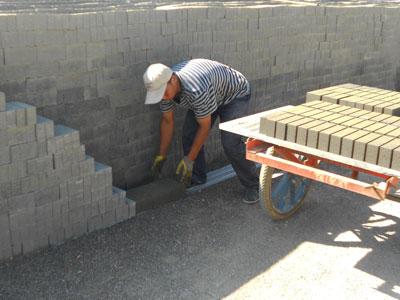 standard blocks