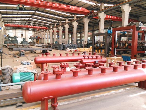 brick machine factory