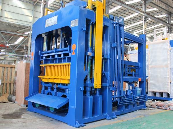 ABM-10S brick making machine for sale uk