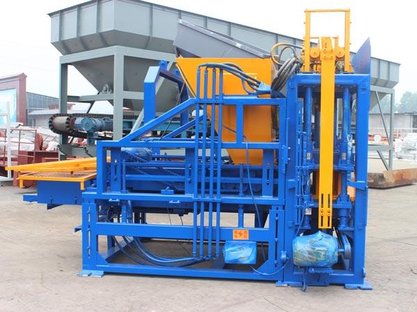 ABM-3S brick making machine uk