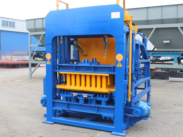 ABM-4S brick making machine for sale uk