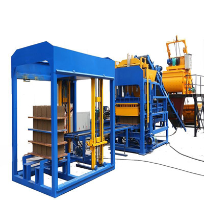 ABM-8S small brick making machine for sale