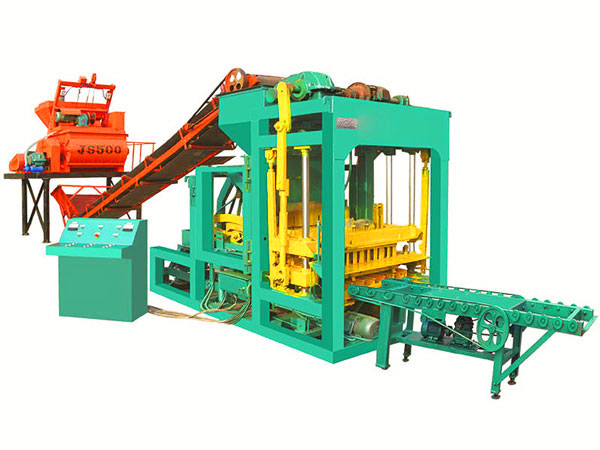 ABM-6S auto block machine