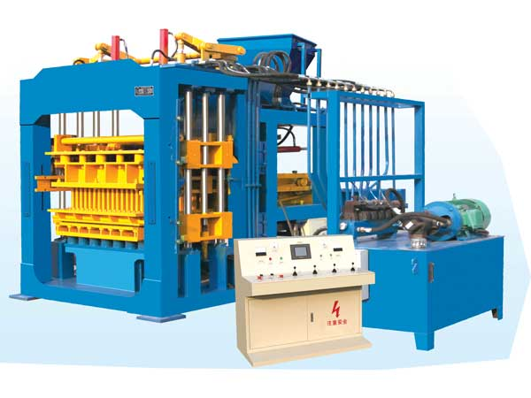 QT8-15 brick making machines for sale in zimbabwe