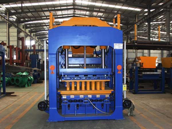 ABM-10S brick making machine philippines