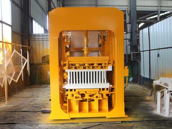 ABM-8S brick making machine philippines