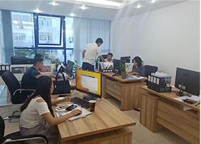 AIMIX In Uzbekistan
