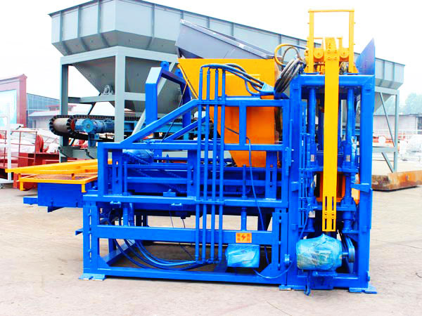 ABM-3S brick machine uganda