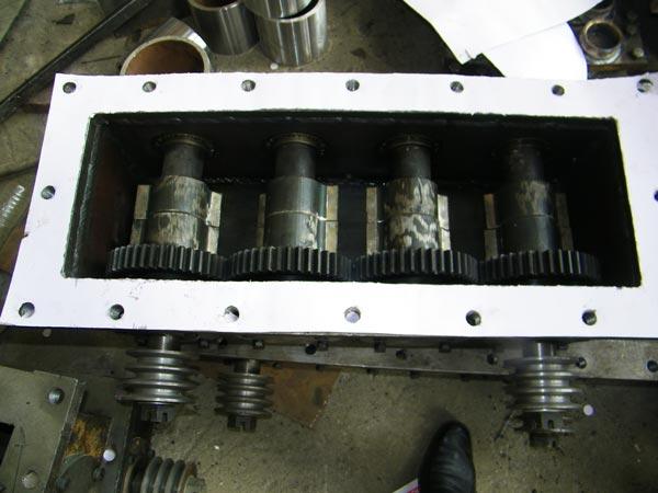 vibrating case