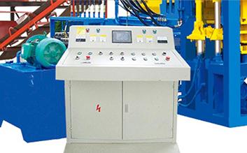 Système de contrôle PLC
