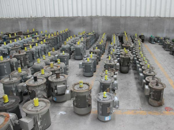electric motor supply