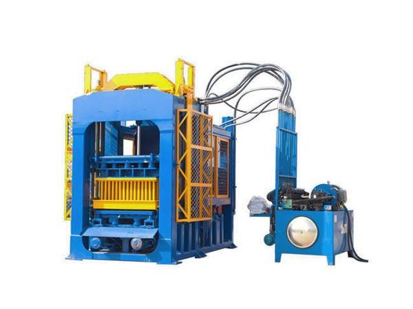 ABM-3S block machine Nepal