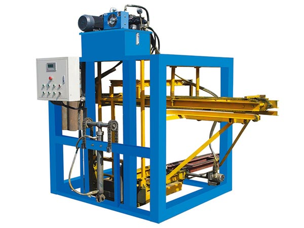 automatic unloader