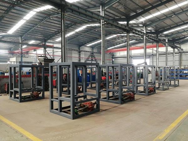 block machine factory