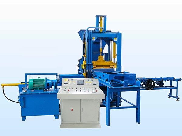 ABM-3S block making machine Jamaica