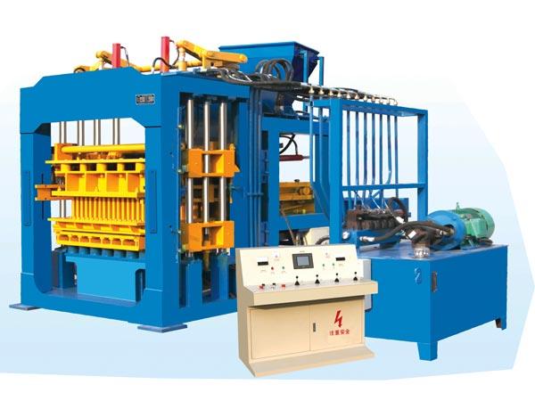 ABM-8S block machine Jamaica
