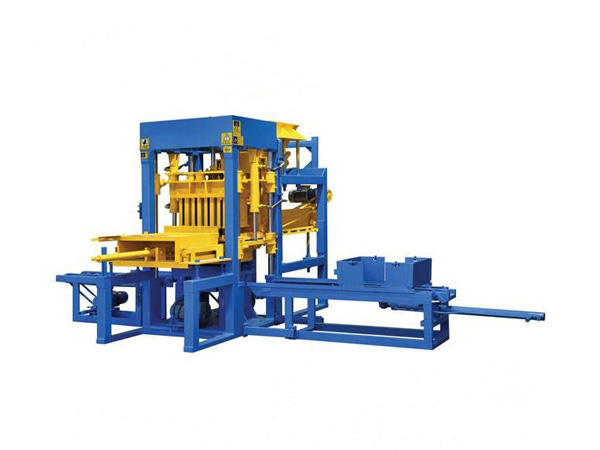 ABM-3S brick making plant