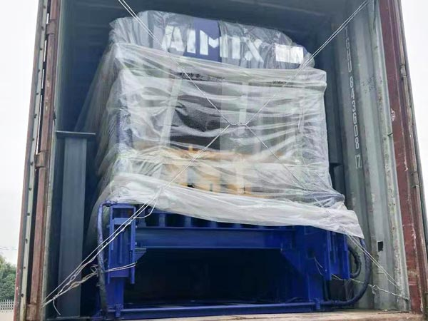 ABM-4S to Philippines