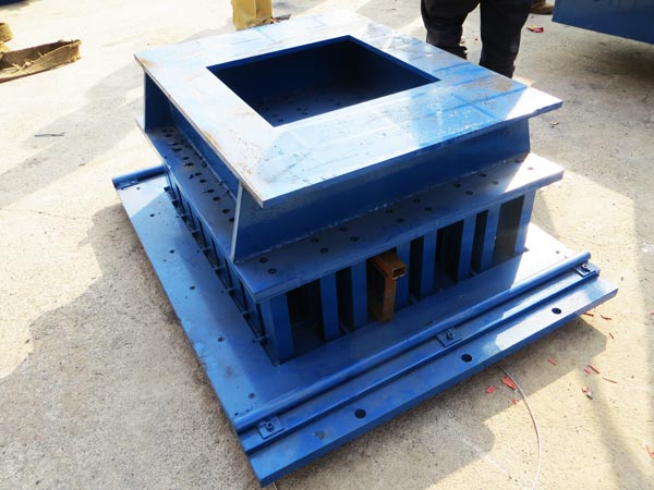 mold of block machine Cambodia