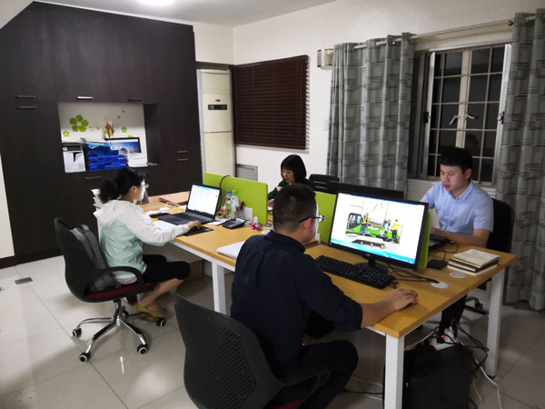 AIMIX office Philippines
