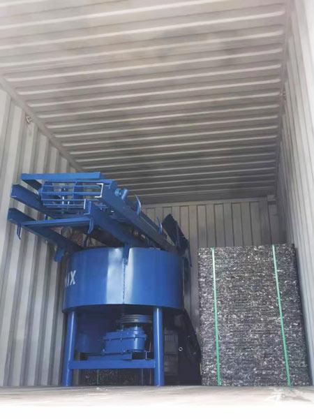 concrete block machine for Jamaica