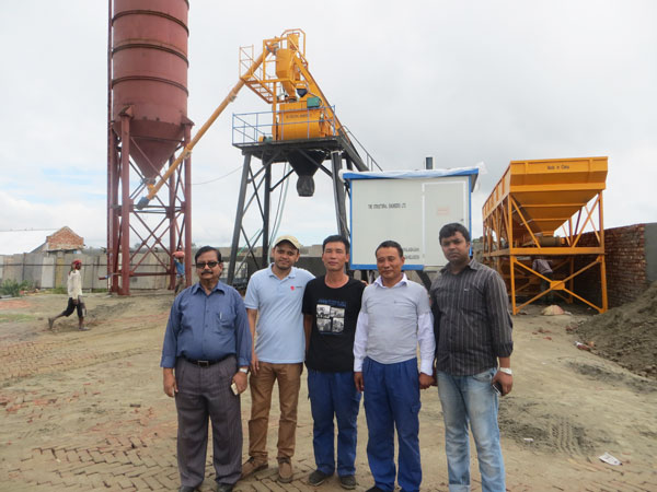 AJ-35 installed in Bangladesh