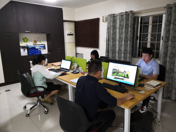 AIMIX in the Philippines